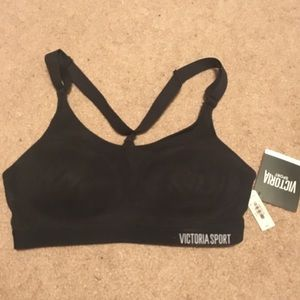 Victoria's Secret Sport Bar with Built in Padding